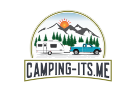 Camping, its me!